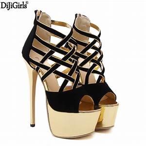 heels 17